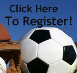 Winter Sports Sign-ups - Basketball and Soccer